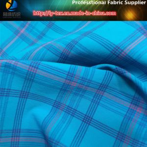 Nylon Yarn Dyed Spandex Fabric, Nylon Stretch Fabric pictures & photos