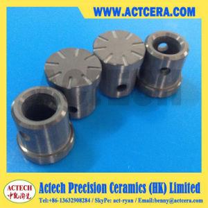 Precision Silicon Nitride Press Head/Si3n4 Ceramic Parts