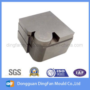 Manufacturer CNC Machining Spare Part for Injection Mould pictures & photos