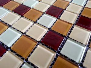 Decoration Glass Mosaic Tile pictures & photos