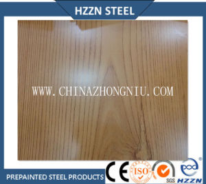 Prime Prepainted Galvalume Steel Sheet pictures & photos
