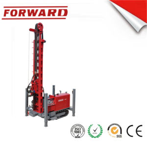 RC4 American Hydraulic System Water Well Drill Machine