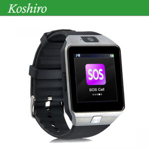 Heart Rate Blood Pressure Smart Watch Mobile Phone pictures & photos
