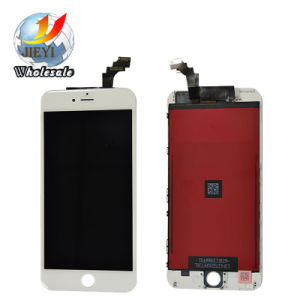 LCD Screen Mobile Phone Parts for iPhone 6s LCD with Touch Digitizer pictures & photos