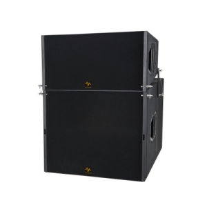 AS-7+as-7sub Line Array Loudspeaker System pictures & photos
