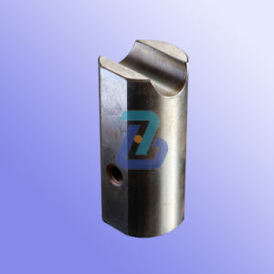 Mild Steel Machining Parts with Lathing After Flame Cutting pictures & photos