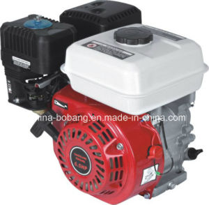 168f 6.5HP Four Stroke Gasoline Engine (BB-168F-1) pictures & photos