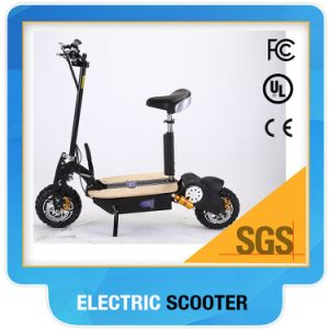 New Cheap Adult Ce Electric Kick Scooter pictures & photos