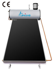 Solar System Non-Pressurized Thermosiphon Solar Water Heater pictures & photos