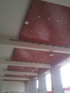 New Type Sectional Garage Door pictures & photos