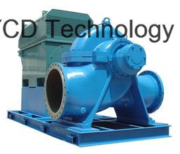 Isw Series Centrifugal Water Pump for Irrigation / Fire / Metallurgy / Building / Drainage / Mine pictures & photos