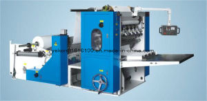 Hand Towel Paper Folding Machine pictures & photos