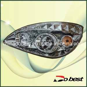 24V LED Front Bus Headlight pictures & photos