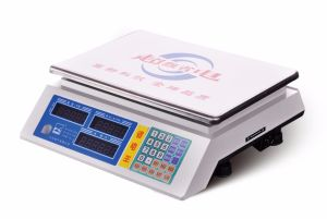 Wholesale Electronic Scale pictures & photos