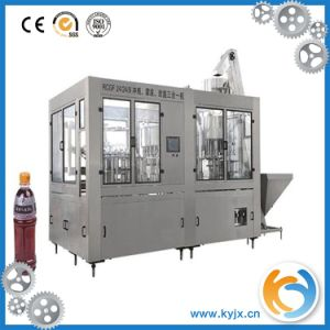 Easy Operation Bottling Plastic Filling Machine pictures & photos