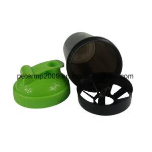 700ml Plastic Protein Blender Shaker Bottle (SG-005) pictures & photos