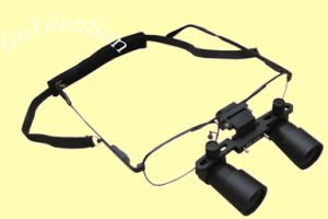 3.0X Surgical Dental Binocular Loupes Glasses pictures & photos