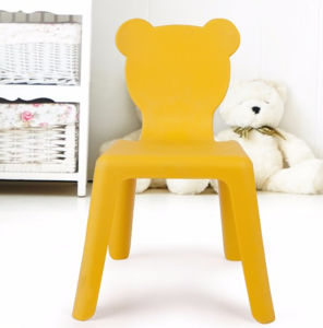 Popular Child Furniture Top Supplier Plastic Kid Chair pictures & photos