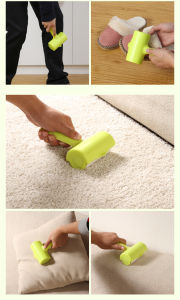 Wholesale Widely Use Best Price Lint Brush Fabric pictures & photos