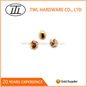 Metal Fitting12mm Iron Rivet for Bags pictures & photos