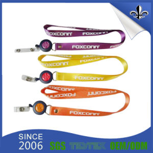 Promotional Items Neck Lanyard Printed Lanyard for Wholesale pictures & photos