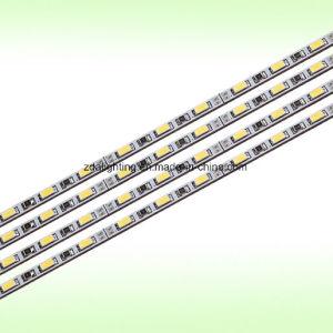 DC12V 72LEDs/M SMD5730 LED Rigid Light Bar pictures & photos
