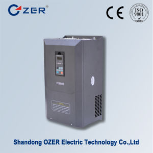High Performance Flux Vector Control Variable Frequency Drive VFD pictures & photos