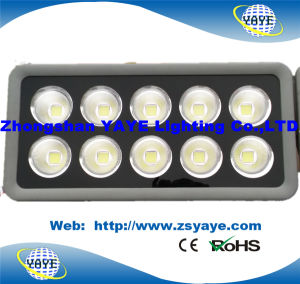 Yaye 18 Best Price Ce/RoHS COB 500W/600W LED Flood Light / 500W/600W COB LED Floodlight /500W/600W COB LED Tunnel Light pictures & photos