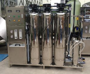 Reverse Osmosis Water Purification System for Industry Water RO Drink Water