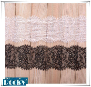 15cm DIY Decorative High Quality Eyelash Lace Trim