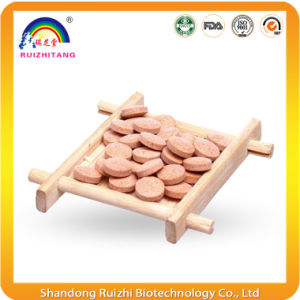 Health Care Food Anti-Fatigue Cordyceps Militaris Press Tablet pictures & photos