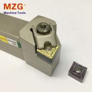 External Clamp CNC Thread Groove Inner Hole Turning Tool pictures & photos