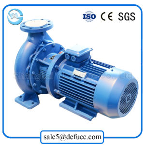 Horizontal High Pressure End Suction Farm Centrifugal Water Pump pictures & photos
