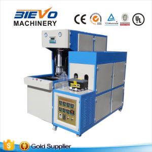 Auto Pet Blow Molding Machine to Make Plastic Water Bottle pictures & photos
