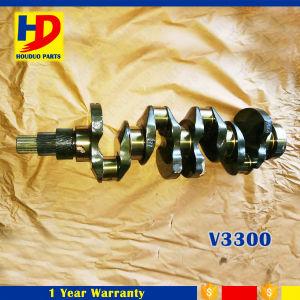 V3300 Diesel Engine Parts Crankshaft pictures & photos