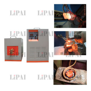 High Frequency Induction Heating Machine for Heating Treatment of Automobile Parts pictures & photos