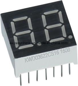 Keyway Dual-Digit LED Displays pictures & photos