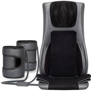 Body Care Shiatsu Massage Cushion for Office pictures & photos