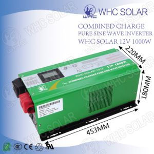 1kw DC to AC Solar Power Inverter Working off Grid System pictures & photos