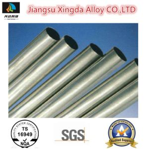 Monel 400 (UNS N04400) Tube Super Nickel Alloy Steel with TUV pictures & photos
