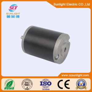 1600~3200rpm 24V DC Brush Motor for Car pictures & photos
