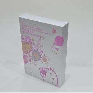 Hello Kitty Customize Cosmetic Color Paper Box pictures & photos