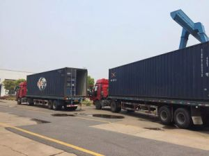 Shipping Container From China to Australia/New Zealand pictures & photos