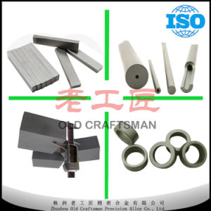 K20 Blank Plate Tungsten Cemented Carbide Used for Wear Parts pictures & photos