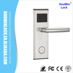 Hotel Smart Card Security Electronic Lock pictures & photos