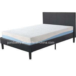 Memory Foam Full Size Mattress pictures & photos