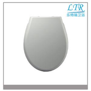 Bathroom Soft Close Easy Installation Duroplast Toilet Seat pictures & photos