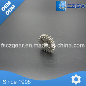 Professional Gear Manufacturer Make High Precision Gear Planetary/Transmission/Starter Gear pictures & photos