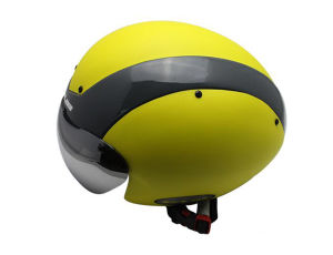 Chinese Cool Bicycle Racing Helmet with 13 Holes pictures & photos