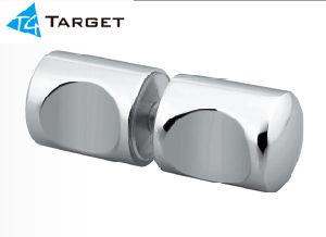 Glass Shower Door Knob Handle (SK-09) pictures & photos
